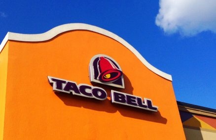Taco Bell. Credit: Mike Mozart/Flickr