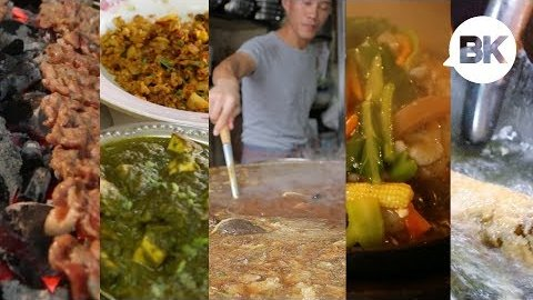 Embedded thumbnail for These are our 5 ultimate Bangkok street foods