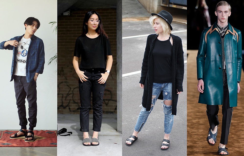A Bangkok Guide To Wearing Sandals Without Embarrassing