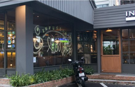 Infusion Eatery & Bar